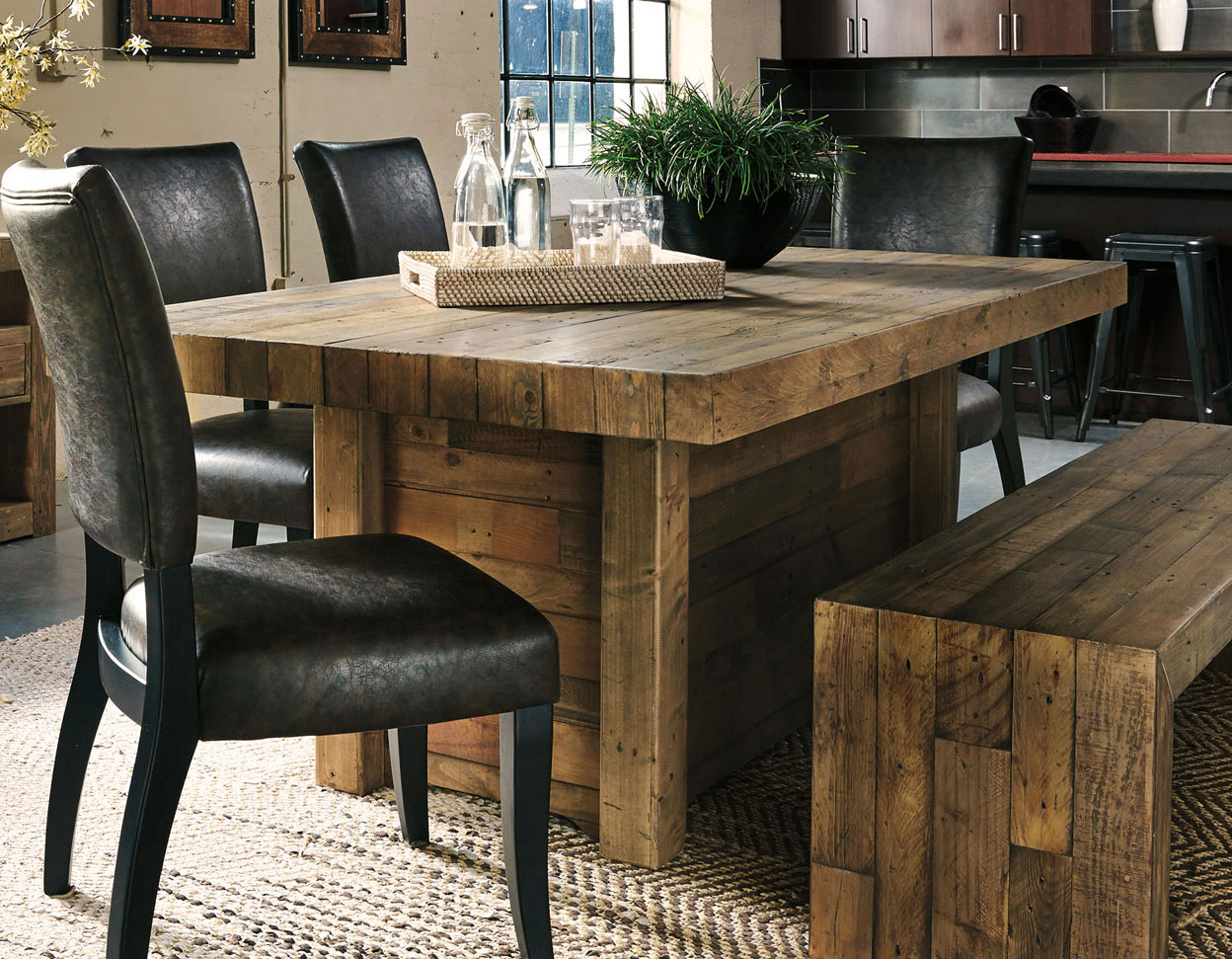 Classical Style Furniture, Sommerford Dining Room Table
