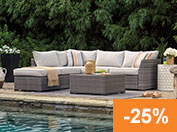 Outdoor Furniture -25%