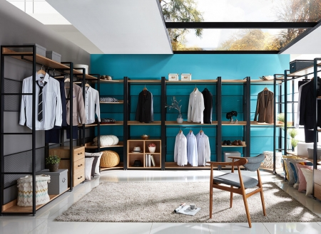 Wardrobes | Shelves | Tables